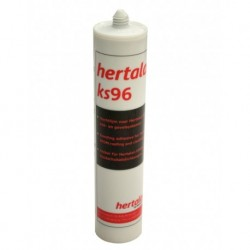 Hertalan KS96 Bonding Mastic 290cc (8lm)