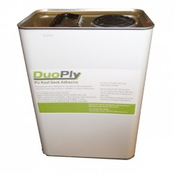 DuoPly PU Decking Adhesive 5 Litres (20sq.m)