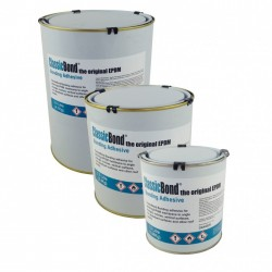 ClassicBond Contact Adhesive 2.5Ltr (4-5sq.m)