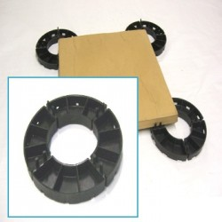 Paving Slab Support Single (50p each)