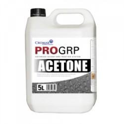 PROGRP Acetone 5 Litre (50sq.m)