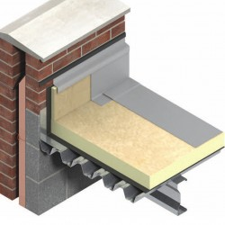 Kingspan TR27 140mm Insulation (2 boards per pack) 2.88sq.m