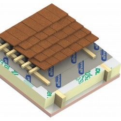 Kingspan TP10 40mm Insulation (8 boards per pack) 23.04sq.m