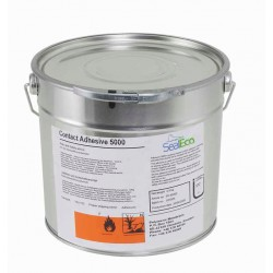 SealEco Contact Adhesive 5000 – 5.35L (4.5kg) – 9sq.m