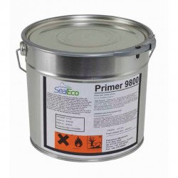SealEco Primer 9800 – 6L Tin – 22-45sq.m