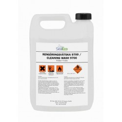 SealEco Cleaning Wash 9700 – 5L – 20-25sq.m