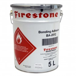 Firestone Bonding Adhesive 5L (BA 2012) – 15sq.m