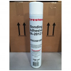 Firestone Spray Adhesive 750ML (BA 2012) – 3sq.m