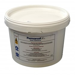 Permaroof Firestone Waterbased Adhesive 10L (40sq.m)