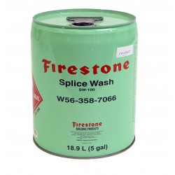 Firestone Spice Wash 19L (100-125sq.m)