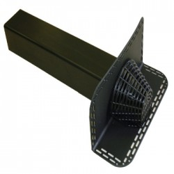 Firestone EPDM Scupper Outlet 100mm