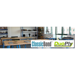 ClassicBond and DuoPly Training Day