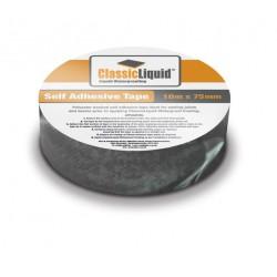 ClassicLiquid Self Adhesive Tape – 100mm x 10m