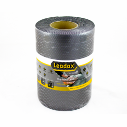 Leadax 300mm x 6m Grey
