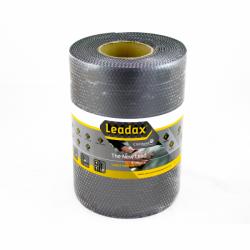 Leadax 150mm x 6m Grey