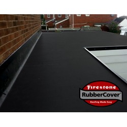 Firestone RubberCover EPDM Roof Kit – 1.14mm