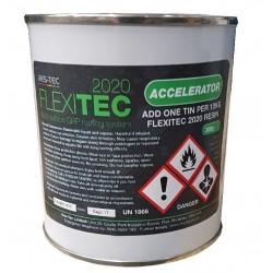 RES-TEC 2020 FLEXITEC Resin Accelerator 300g