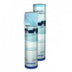 ALUTRIX 600 Vapour Barrier 1.08m x 40m