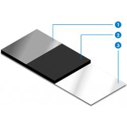SELF-DAN AL+ 1200 Self Adhesive Foil Vapour Barrier -...