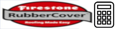 Firestone RubberCover EPDM Calculator